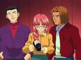 The_blackmail Yumiko And Miku