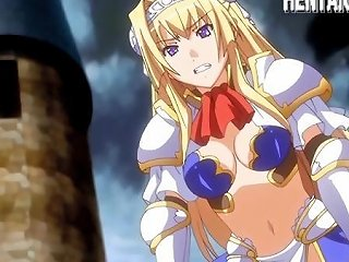 Busty Hentai Girls Are Getting Drilled By Some Ugly Monsters Nuvid