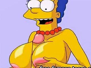 Simpsons Hentai Funny Parody 124 Redtube Free Cartoon Porn Videos Amp Big Tits Movies