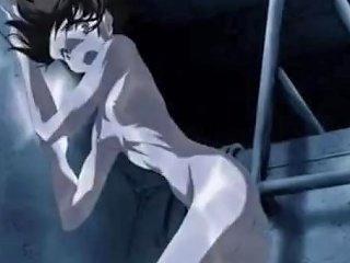 Hentai Tentacle Drowning
