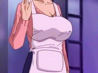 Hentai  Sucks And Fucks Her 's Nephew