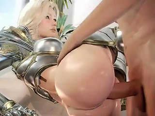 Serath Thicc Booty