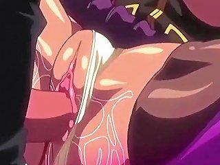 Hentai Woman Warrior Olivia 2