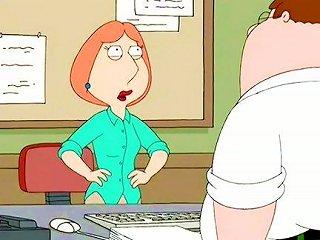Family Guy Sex Video,  Sex
