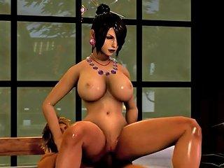Final Fantasy X Lulu 3d Compilation Free Porn Fa Xhamster